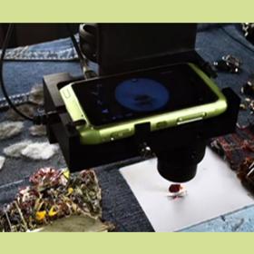Nokia produce vídeos espectaculares en stop motion
