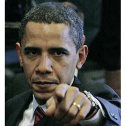 Barack Obama se apunta a Foursquare