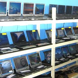 Las ventas de ordenadores en Europa caen un 19%