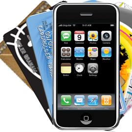 Los pagos a través del móvil aumentarán un 38% en 2011