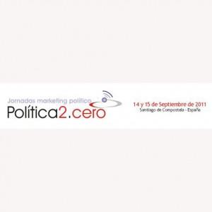 Las Jornadas Politica2.cero tratarán la comunicación y la estrategia política en las redes sociales y medios digitales
