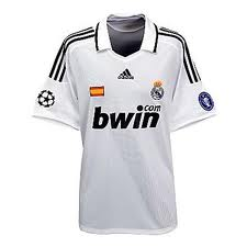 Los clubes españoles se quedan sin publicidad en esta liga