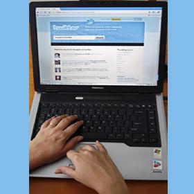 La presencia en Facebook y Twitter de 5 agencias españolas
