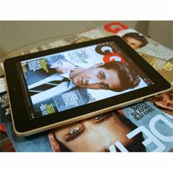 Los anuncios interactivos benefician tanto a las marcas como a las revistas digitales