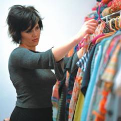 Las compras en el sector textil crecen en 2011