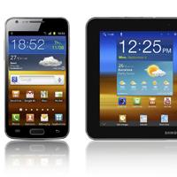 Una versión de la tableta de Samsung será la más fácil de transportar