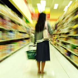 El shopper marketing sale de los puntos de venta