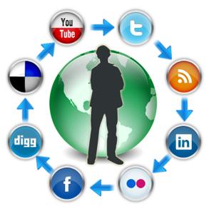 Las marcas recurren a las agencias de medios para coordinar el social media marketing