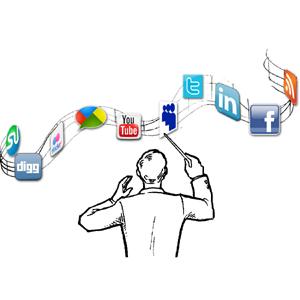¿Cuál es el valor de los patrocinios en los social media?