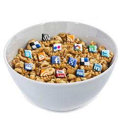 Los anunciantes empiezan a mirar más allá de Facebook y Twitter