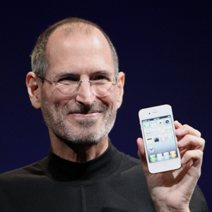 Cómo Steve Jobs logró combinar el marketing más tradicional con la creatividad más novedosa