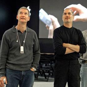 El hombre detrás de Steve Jobs: Tim Cook