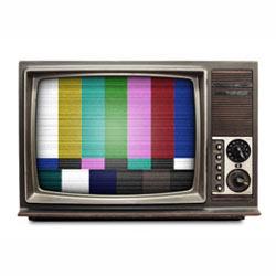 Los espectadores siguen confiando en el televisor tradicional para ver la televisión