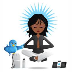 Twitter compra la start-up Bagcheck