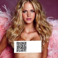 Los alumnos de la Miami Ad School crean una campaña QR para Victoria's Secret