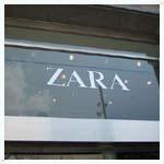 Zara, relacionada con casos de esclavitud laboral