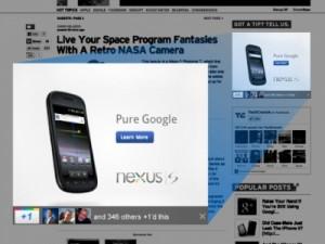 Google añadirá el botón +1 a los anuncios, según ha anunciado en la Digital West Conference