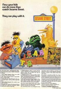 25 anuncios vintage de juguetes: cuando la publicidad era un juego
