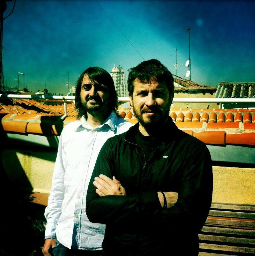 Alberto Quirantes y Santiago Elena, nuevos directores creativos de JWT Madrid