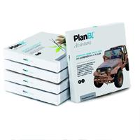 PlanB! lanza al mercado 7 nuevas cajas de experiencias