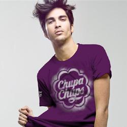 Chupa Chups se pasa a la moda online