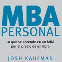 Josh Kaufman: