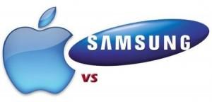 Samsung y Apple: yo te demando, tú me demandas, nosotros nos demandamos