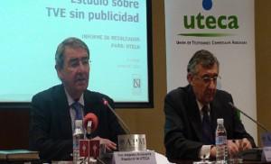UTECA ultima un estudio para gestionar la TV autonómica española sin publicidad