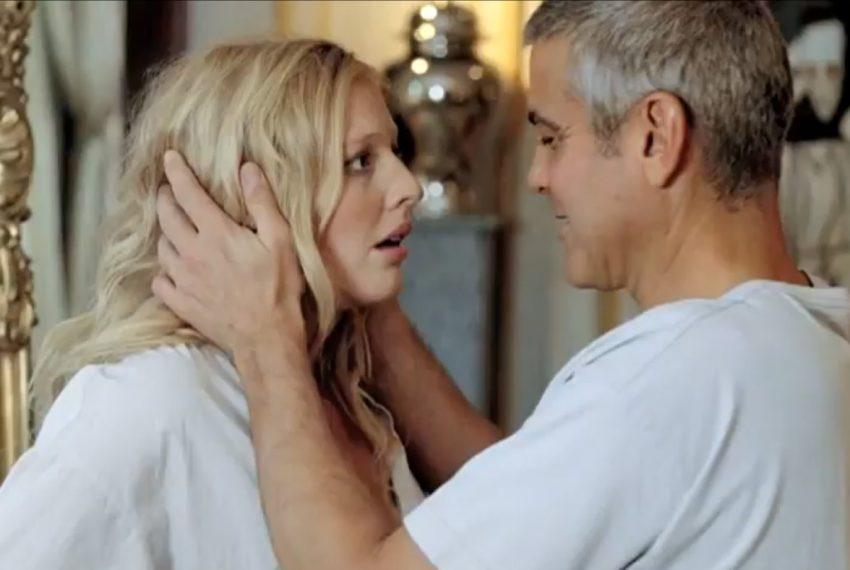 George Clooney abandona la soltería… en una nueva campaña publicitaria