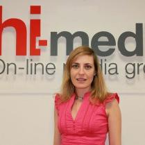 María José Cuesta, nueva directora de división de publicidad display en Hi-media