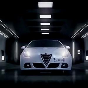 La nueva campaña de Alfa Romeo se emitirá en 10 países