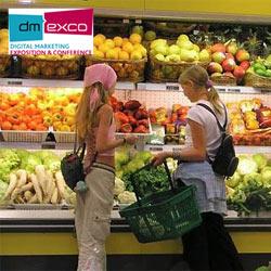 Dmexco: el comercio, la alimentación y la industria farmacéutica son el trampolín de la publicidad online