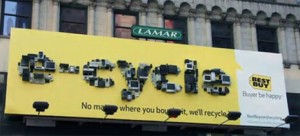 Los 10 mejores anuncios de Times Square