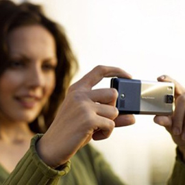 Las cargas de vídeos móviles se multiplican por 14 en sólo siete meses