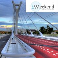 iWeekend: un fin de semana, 50 emprendedores y dos nuevas startups