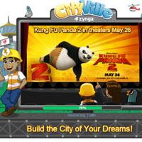 DreamWorks Animation concentra en Zynga y YouTube sus esfuerzos de marketing digital
