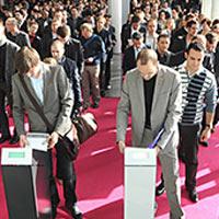 Batiendo récords: dmexco 2011 espera recibir a más de 17.000 profesionales
