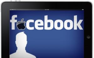 Usuarios de iPad: Facebook lanzará su aplicación para esta tableta en octubre
