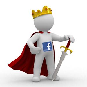 Facebook acapara el tiempo de sus usuarios