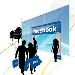 ¿Compras en Facebook? Sí, gracias