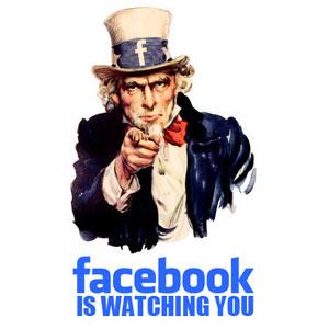 En Facebook, el botón