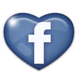 Al corazón de los consumidores más jóvenes se llega a través de Facebook