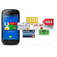 Deja el monedero en casa: Google Wallet ha llegado