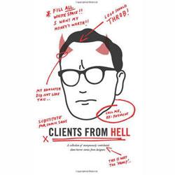 Cuando los creativos envían al infierno a sus clientes