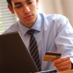 El e-commerce es cosa de hombres