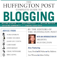 El Huffington Post planea ahora reclutar blogueros menores de edad