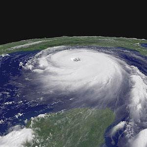 Por qué dirigir una agencia le prepara para sobrevivir a un huracán