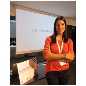 """M.Barberá (Buzz Marketing Networks) en Mindcrossing: """"la inversión en redes sociales cada vez crece más"""""""