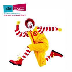Dmexco: los nativos digitales declaran su amor incondicional a McDonald's
