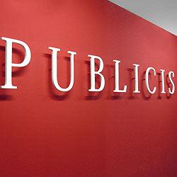 Publicis, único grupo de comunicación que sube en bolsa